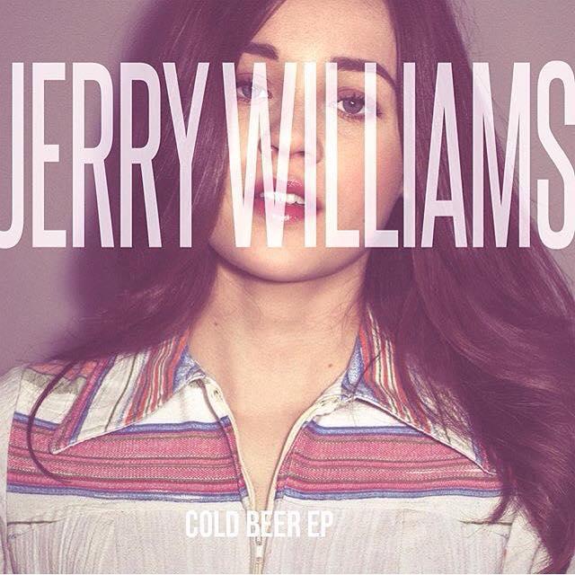 Jerry Williams