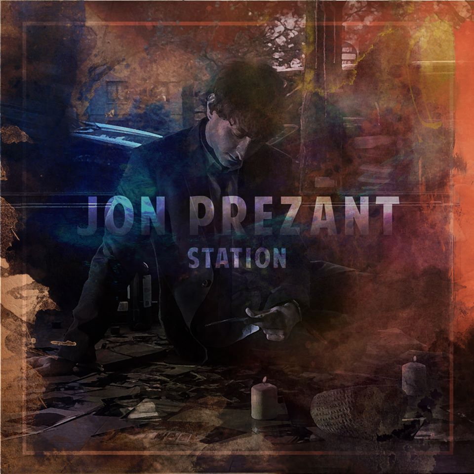 ALBUM recommendation-station ep-by-jon prezant-new york-nyc-indie music-new music-wolfinasuit-wolf in a suit