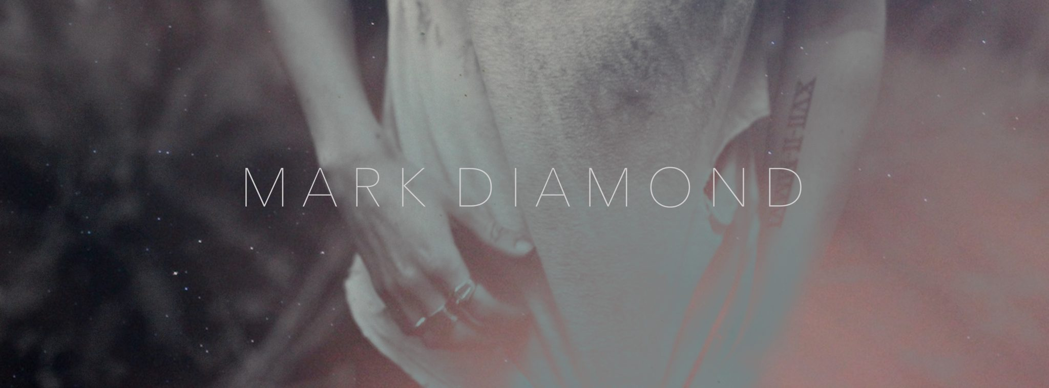artist on the rise-mark diamond-new music-indie music-indie pop-wolfinasuit-wolf in a suit