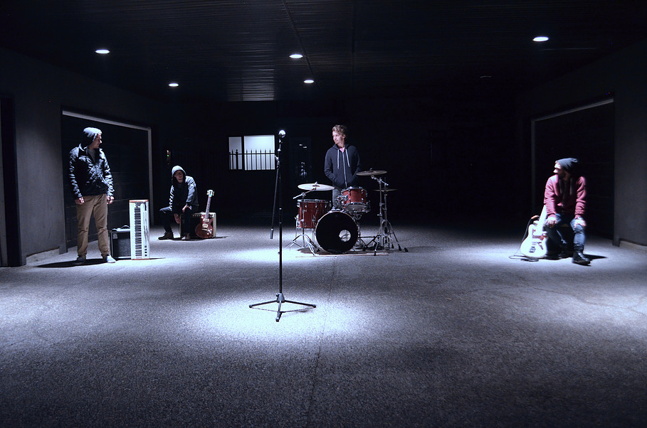 music video recommendation-take me-by-belvue-calgary-canada-indie music-indie rock-new music-wolfinasuit-wolf in a suit