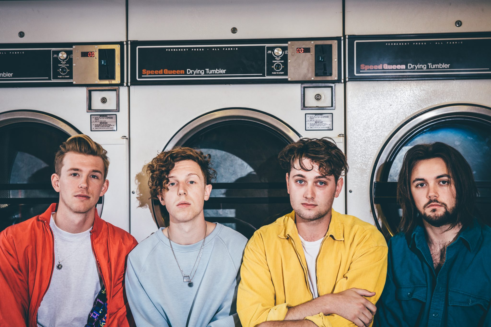 Review: The Absence EP - The Marsicans-indie pop-indie rock-new music-indie music-uk-wolfinasuit-wolf in a suit