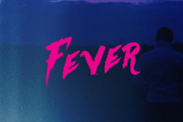 new music alert-fever-by-arro jones-manchester-los angeles-indie music-new indie music-indie pop-wolfinasuit-wolf in a suit
