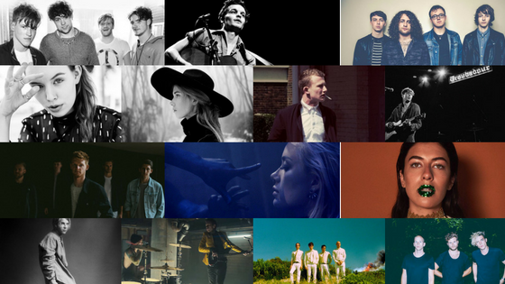 Best of 2016 Part 2-indie music-indie rock-new music-music video-music blog-wolfinasuit-wolf in a suit