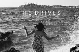 listen-whatever by the drives-the drives-indie music-indie rock-los angeles-california-music blog-wolfinasuit-wolf in a suit