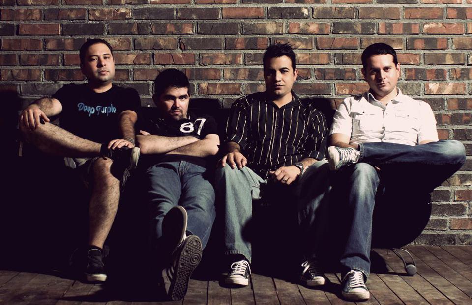 dias igual by clave 57- clave 57-indie rock-indie music-mexico-monterrey-rock en espanol-music blog-wolfinasuit-wolf in a suit