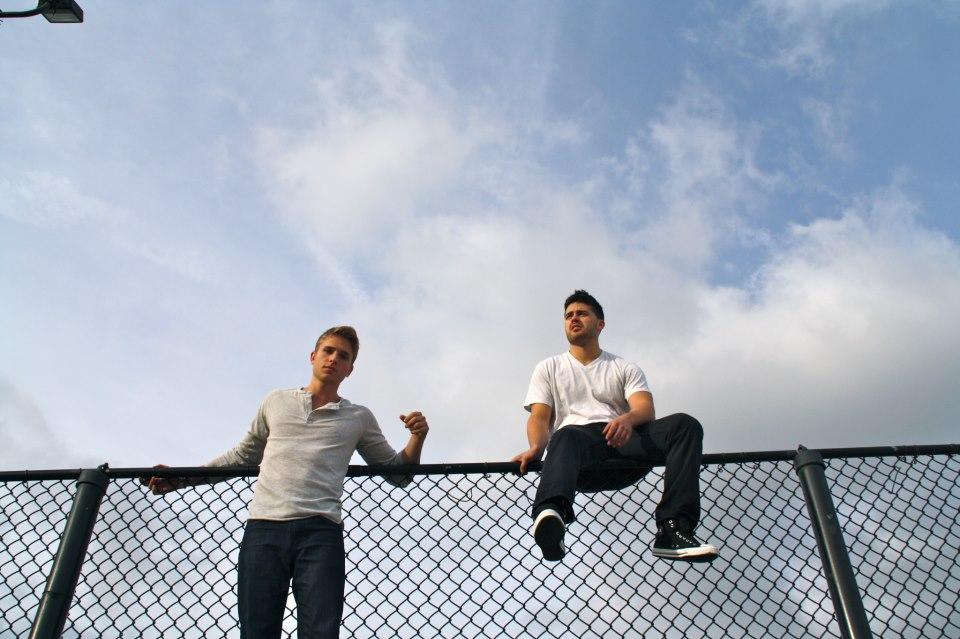 stranger by claypark-claypark-alternative music-new music-indie music-indie pop-music blog-wolfinasuit-wolf in a suit