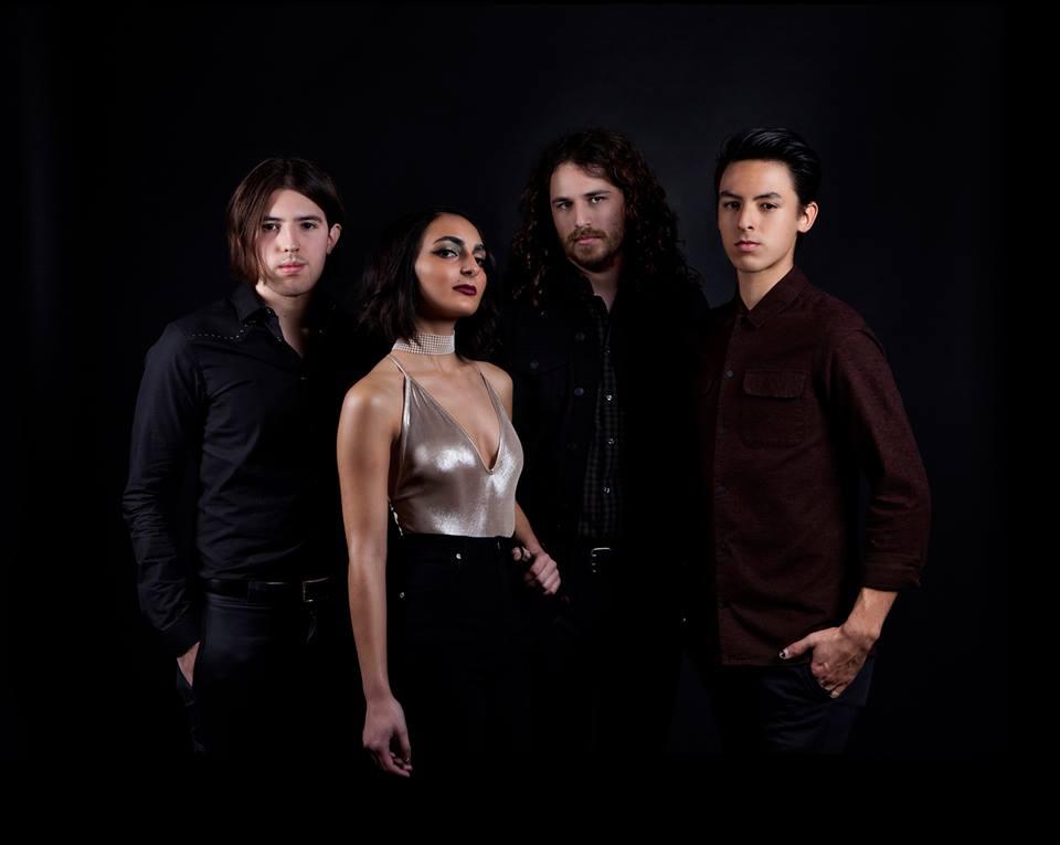 cutting through by night talks-night talks-indie rock-alternative rock-indie music-new music-los angeles-california-music blog-wolfinasuit-wolf in a suit