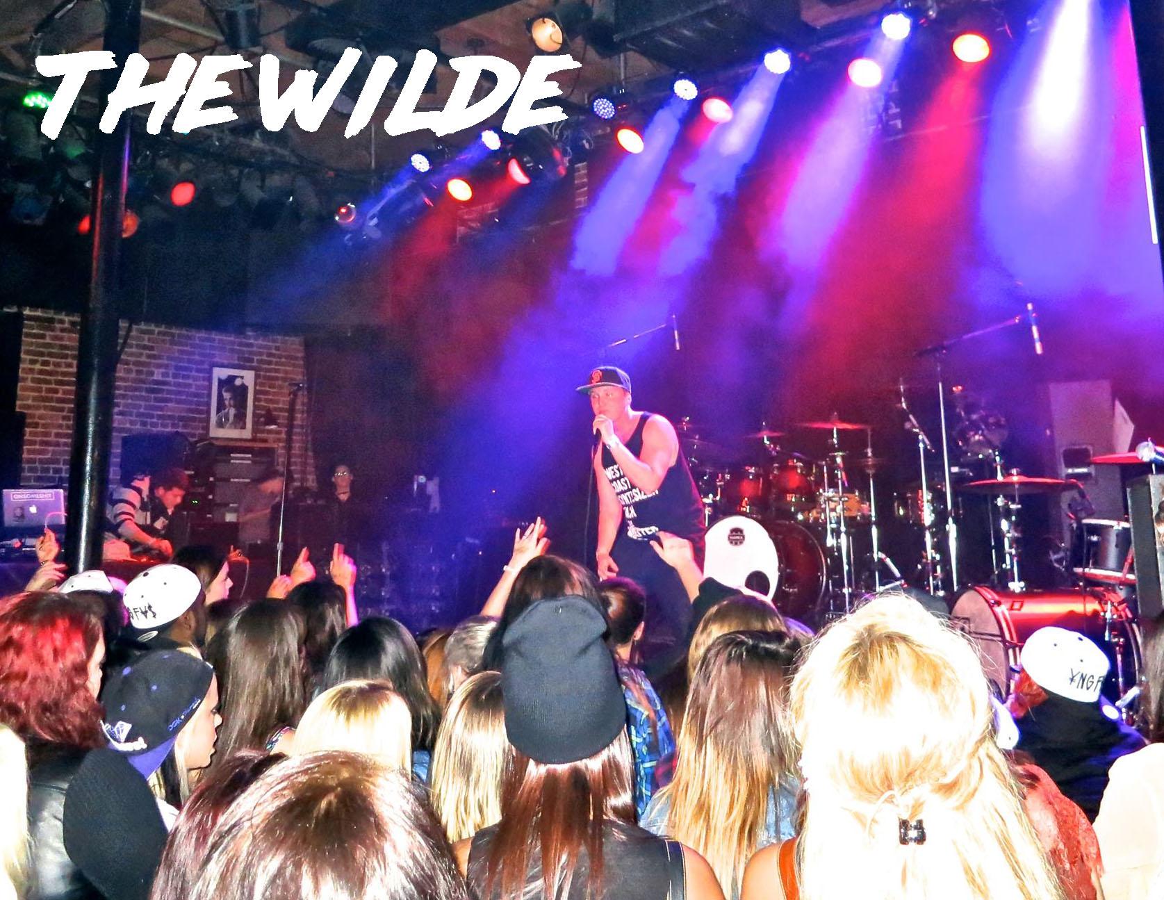 premiere-chemical aquarium-chemica aquarium by the wilde-the wilde-new music-indie music-hip hop-indie rap-music blog-wolfinasuit-indie-wolf in a suit