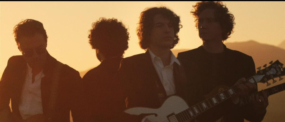 the kooks-be who you are-indie music-uk-indie rock-new music-music video-indie blog-music blog-wolfinasuit-wolf in a suit