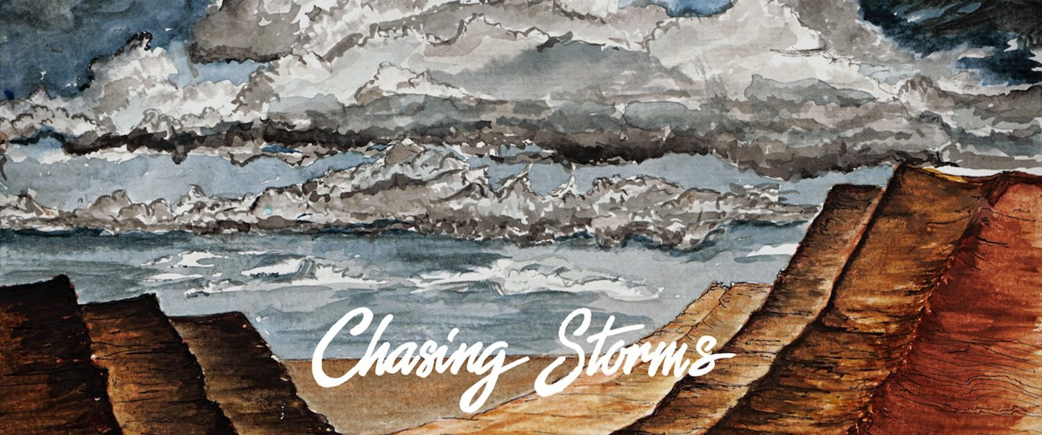 new music alert-chasing storms-by-colton venner-indie music-indie rock-indie-new music-music blog-indie blog-texas-wolf in a suit-wolfinasuit