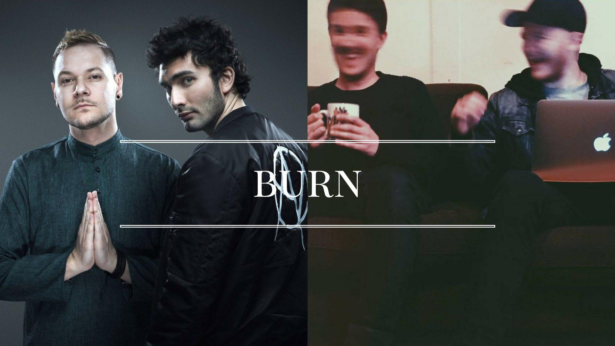 listen-burn-by-marnik-ft-rookies-indie-indie music-indie pop-music blog-indie blog-wolf in a suit-wolfinasuit