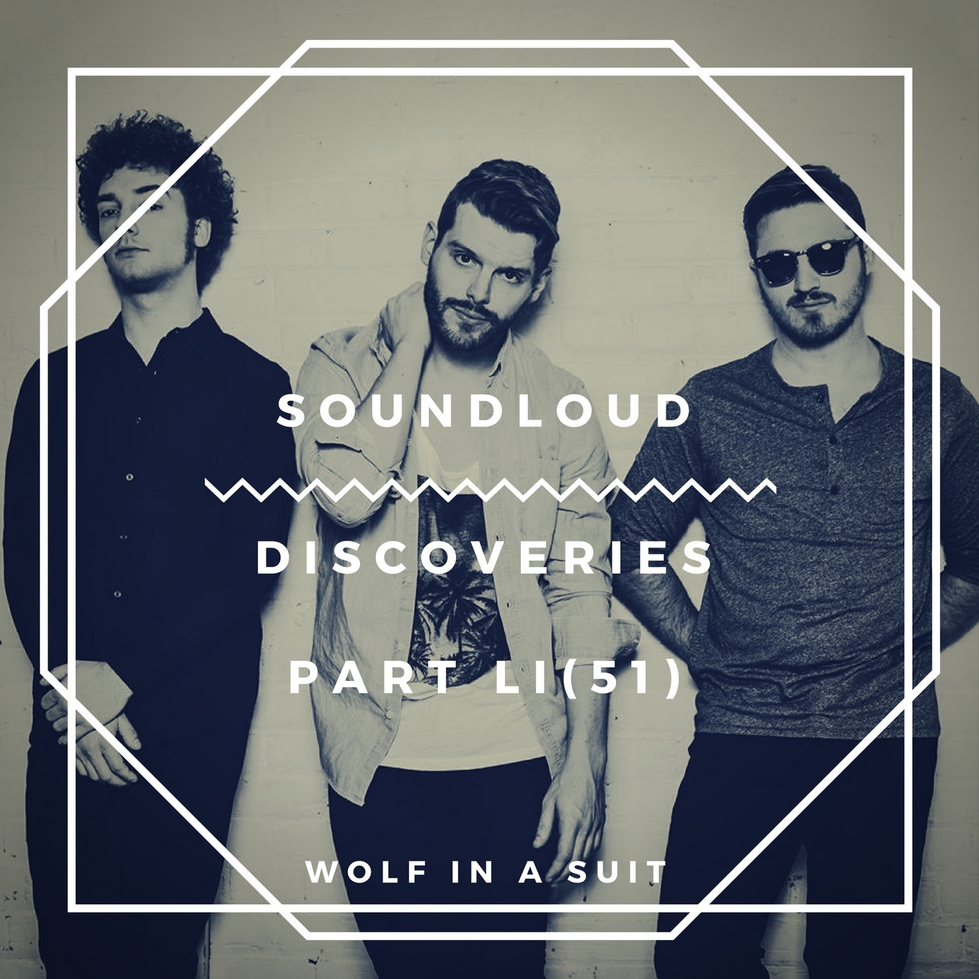 Playlist- Soundcloud Discoveries Part LI -indie music-new music-indie rock-indie pop-music blog-indie blog-wolf in a suit-wolfinasuit