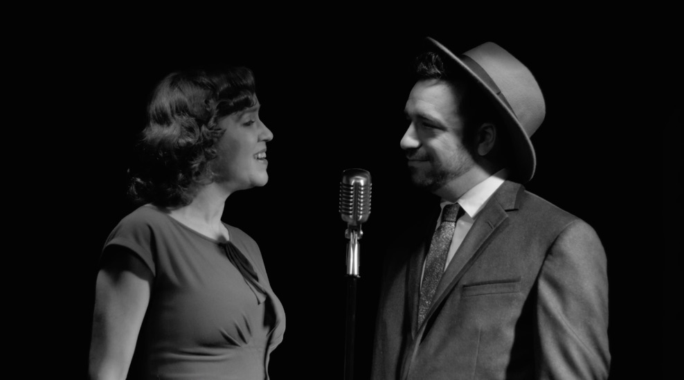 cover-pretend-by-ori dagan-and-alex pangman-Canada-indie music-new music-jazz-music video-music blog-indie blog-wolf in a suit-wolfinasuit