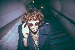 featured music video - 99 - by - Barns courtney - UK - indie music - new music - indie rock - music blog - indie blog - wolf in a suit - wolfinasuit - wolf in a suit blog - wolf in a suit music blog
