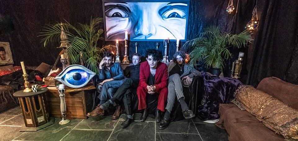 listen - silverlined - by - sad boys club - UK - indie music - new music - indie pop - music blog - indie blog - wolf in a suit - wolfinasuit - wolf in a suit blog - wolf in a suit music blog