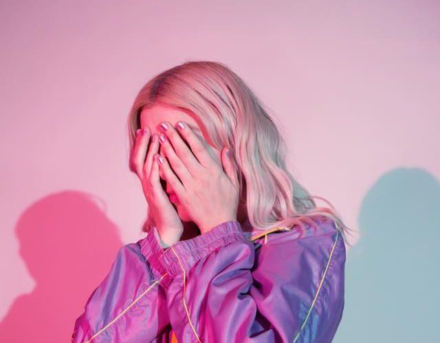 new music alert - halloween - by - sarah hollins - indie music - new music - indie pop - music blog - indie blog - wolf in a suit - wolfinasuit - wolf in a suit blog - wolf in a suit music blog