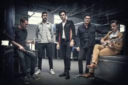 listen - american screams - arkells - Canada - indie music - new music - indie pop - music blog - indie blog - wolf in a suit - wolfinasuit - wolf in a suit blog - wolf in a suit music blog