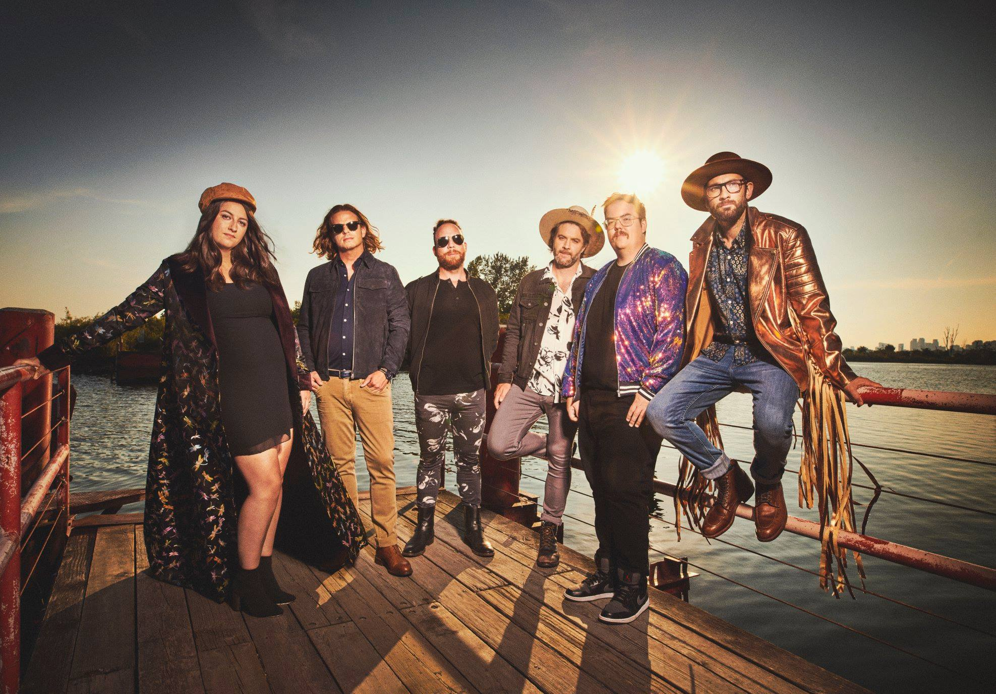 the strumbellas - canada - indie rock - indie pop - indie music - new music - music blog - indie blog - wolf in a suit - wolfinasuit - wolf in a suit blog - wolf in a suit music blog