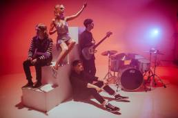 music video - drive on - by - anteros - UK - new music - indie music - indie pop - music blog - indie blog - wolf in a suit - wolfinasuit - wolf in a suit blog - wolf in a suit music blog
