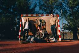 music video - small spaces - by - cassia - UK - indie music - new music - indie rock - music blog - indie blog - wolf in a suit - wolfinasuit - wolf in a suit blog - wolf in a suit music blog