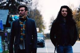 say amen - by - american authors - ft - billy raffoul - indie music - indie rock - usa - music blog - indie blog - wolf in a suit - wolfinasuit - wolf in a suit blog - wolf in a suit music blog