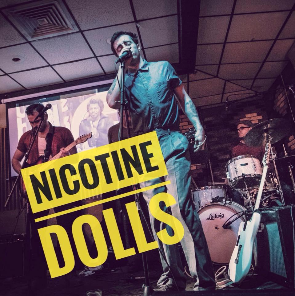 fake - by - nicotine dolls - indie music - indie rock - usa - music blog - indie blog - wolf in a suit - wolfinasuit - wolf in a suit blog - wolf in a suit music blog