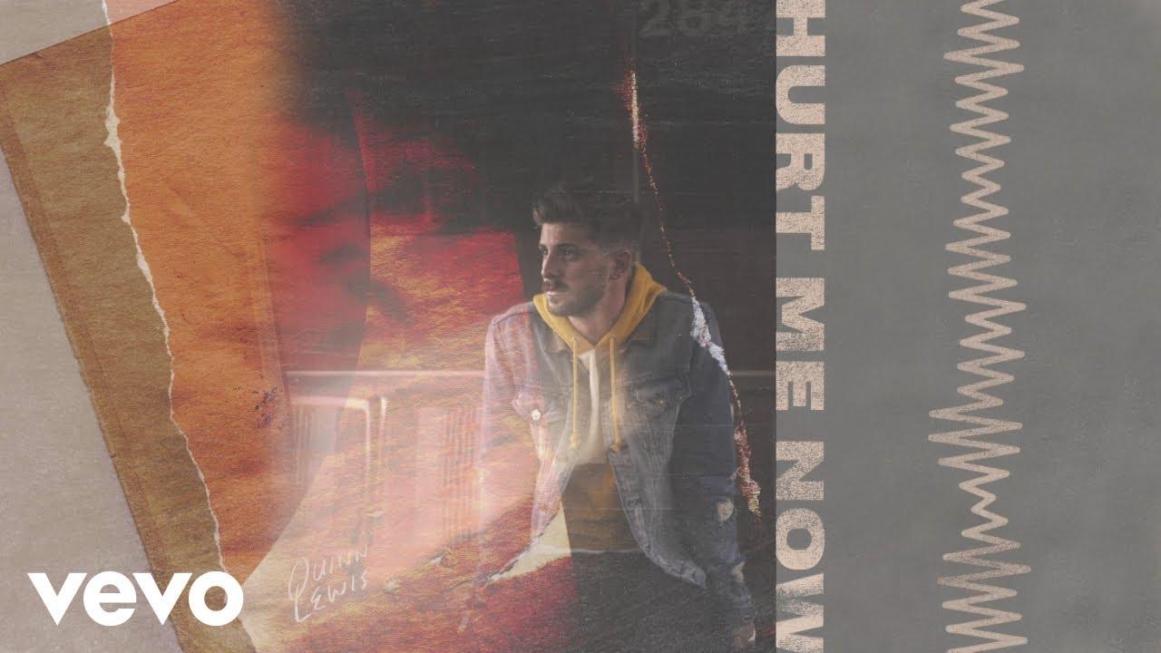 hurt me now - quinn lewis - Australia - indie music - indie pop - new music - music blog - wolf in a suit - wolfinasuit - wolf in a suit blog - wolf in a suit music blog