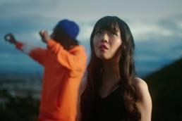 music video - up - sena kana - wiz khalifa - sheppard - indie music - indie pop - new music - music blog - wolf in a suit - wolfinasuit - wolf in a suit blog - wolf in a suit music blog