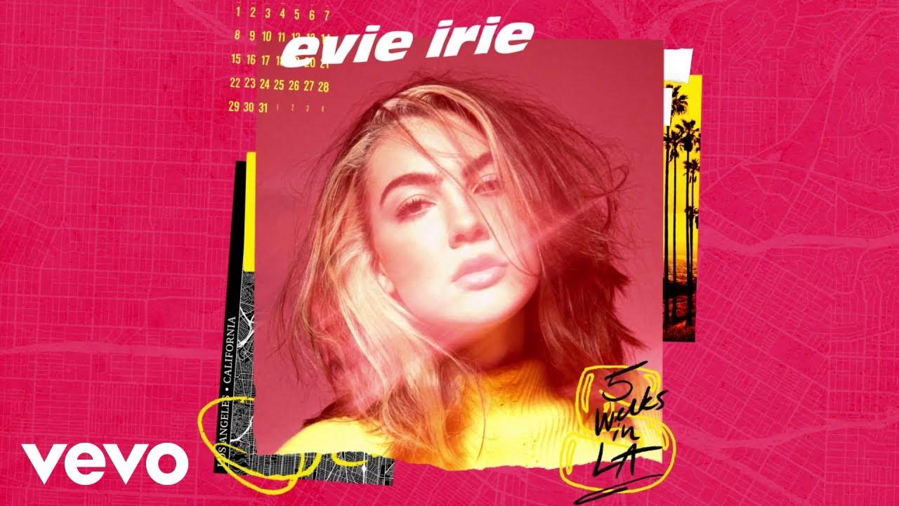 the optimist - evie irie - Australia - indie music - indie pop - indie rock - new music - music blog - wolf in a suit - wolfinasuit - wolf in a suit blog - wolf in a suit music blog