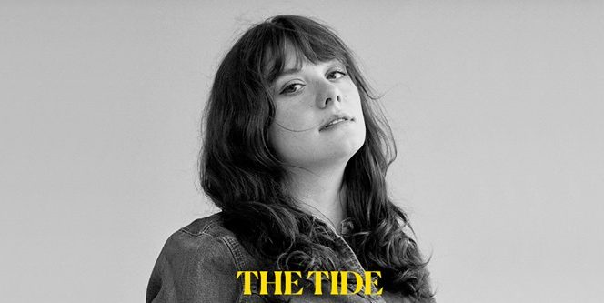 the tide - ruthie - UK - indie music - new music - music blog - indie pop - indie rock - wolf in a suit - wolfinasuit - wolf in a suit blog - wolf in a suit music blog