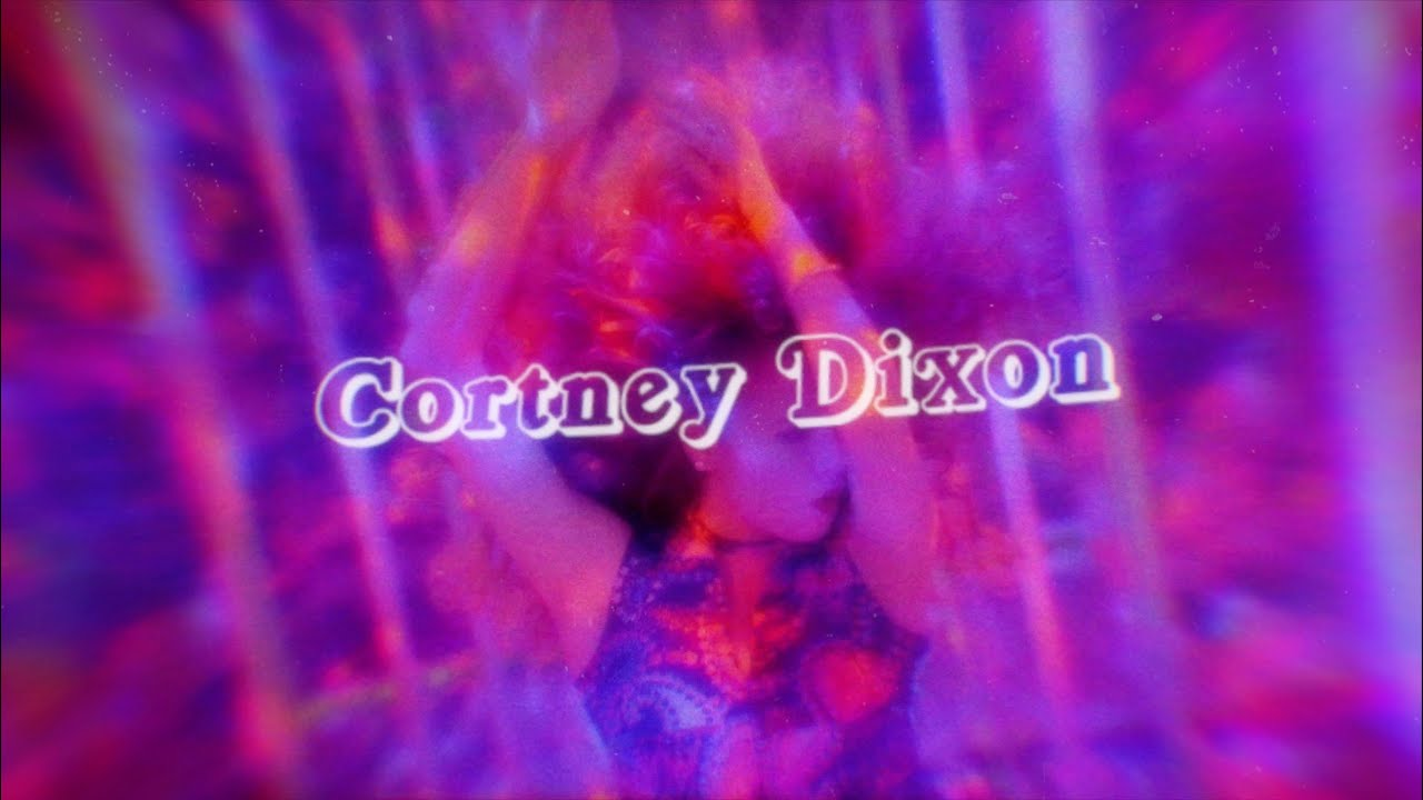 what you wanna do - cortney dixon - indie music - indie pop - UK - new music - music blog - wolf in a suit - wolfinasuit