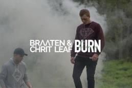 burn - braaten & chrit leaf - Norway - indie - indie music - indie pop - new music - music blog - wolf in a suit - wolfinasuit - wolf in a suit blog - wolf in a suit music blog