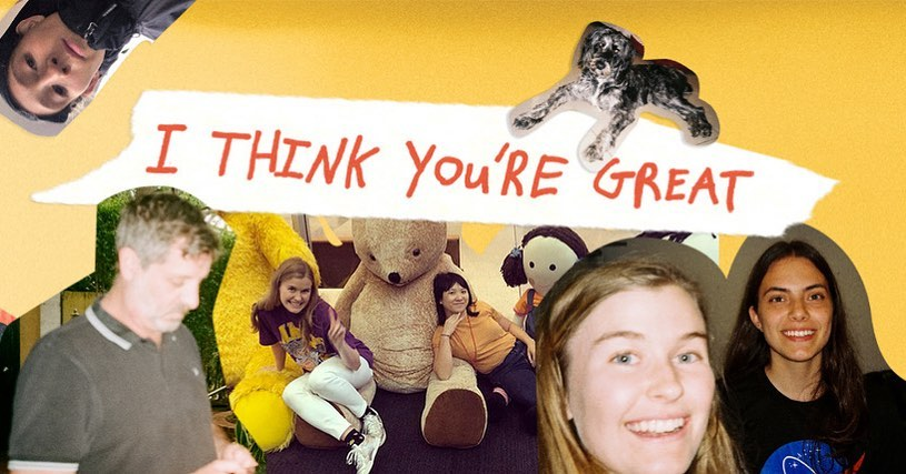 music video - i think you're great - alex the astronaut - Australia - indie - indie music - indie pop - new music - music blog - wolf in a suit - wolfinasuit - wolf in a suit blog - wolf in a suit music blog