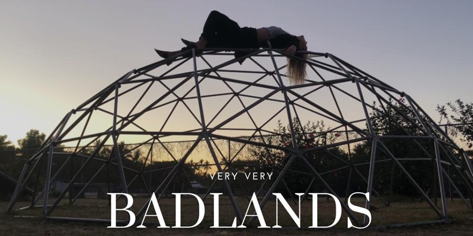 music video - badlands - very very - Canada - indie - indie music - indie pop - wolf in a suit - music blog - wolfinasuit - wolf in a suit blog - wolf in a suit music blog