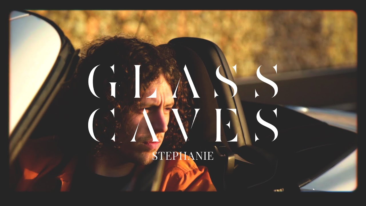 music video - Stephanie - glass caves - UK - indie - indie music - indie rock - indie pop - new music - music blog - wolf in a suit - wolfinasuit - wolf in a suit blog - wolf in a suit music blog