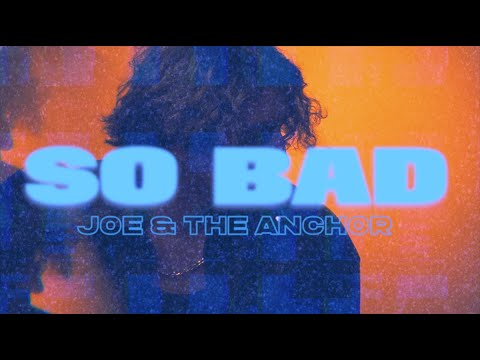 music video - so bad - joe & the anchor - Sweden - indie - indie music - indie pop - new music - music blog - wolf in a suit - wolfinasuit - wolf in a suit blog - wolf in a suit music blog