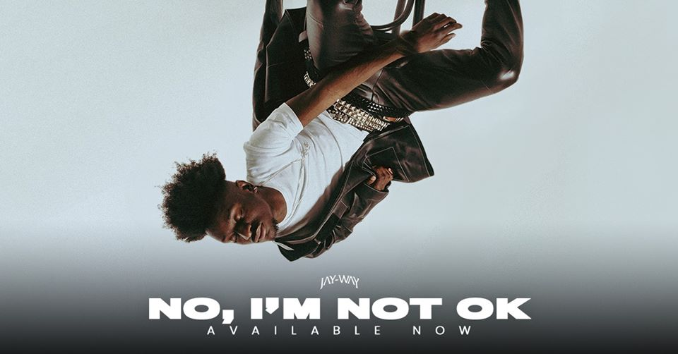music video - no, i'm not ok - jay way - jay-way - Netherlands - indie - indie music - indie pop - indie rock - new music - music blog - wolf in a suit - wolfinasuit - wolf in a suit blog - wolf in a suit music blog