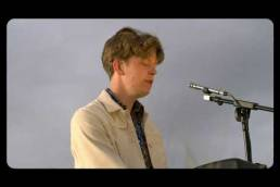 music video - coast - augustine - Sweden - indie music - new music - indie pop - music blog - indie blog - wolf in a suit - wolfinasuit - wolf in a suit blog - wolf in a suit music blog