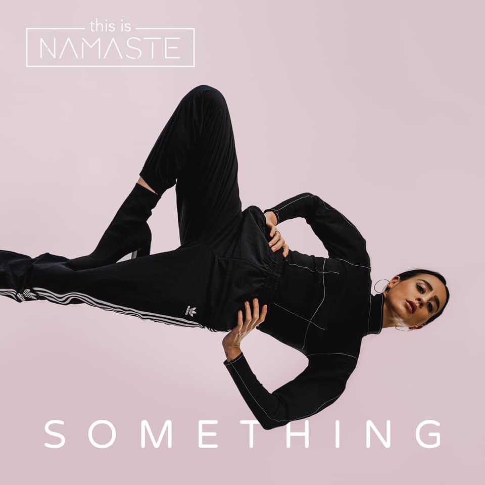something - thisisnamaste - UK - indie - indie music - indie pop - new music - music blog - wolf in a suit - wolfinasuit - wolf in a suit blog - wolf in a suit music blog