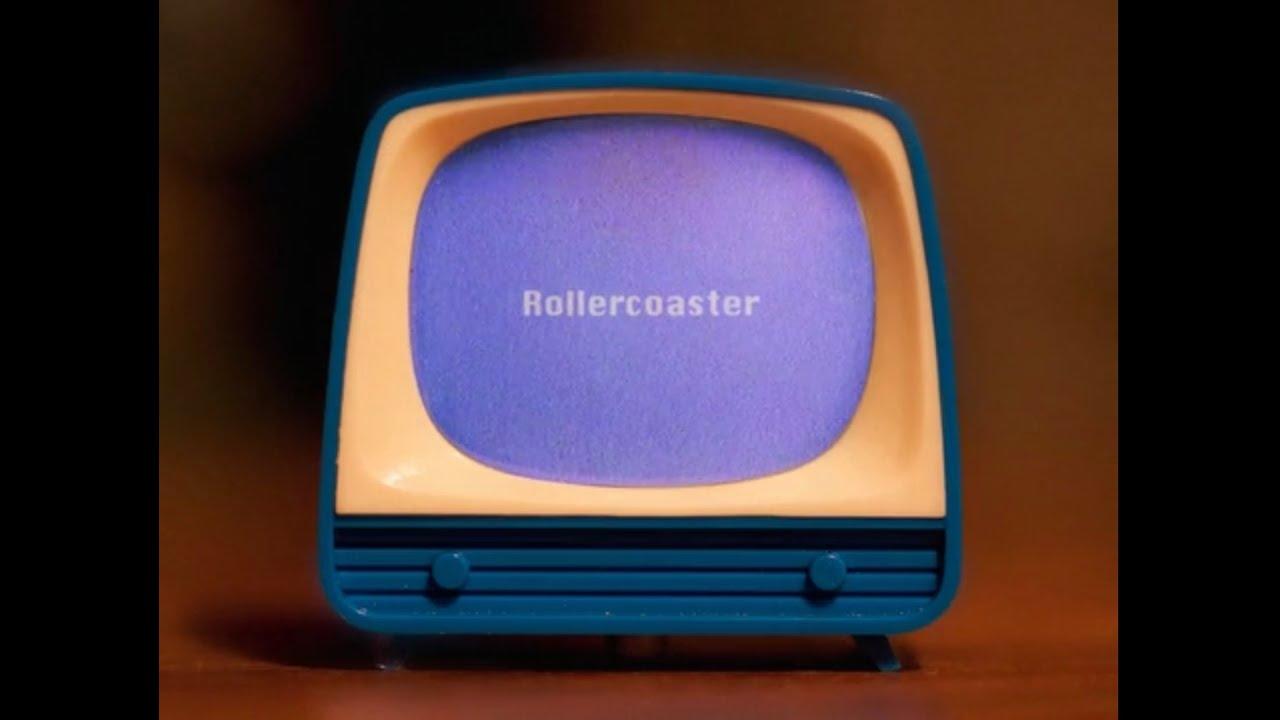 music video - rollercoaster - juicypear - indie - indie music - indie pop - new music - music blog - wolf in a suit - wolfinasuit - wolf in a suit blog - wolf in a suit music blog