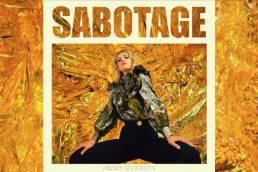 music video - sabotage - kelsey coockson - Netherlands - indie - indie music - indie pop - new music - music blog - wolf in a suit - wolfinasuit - wolf in a suit blog - wolf in a suit music blog