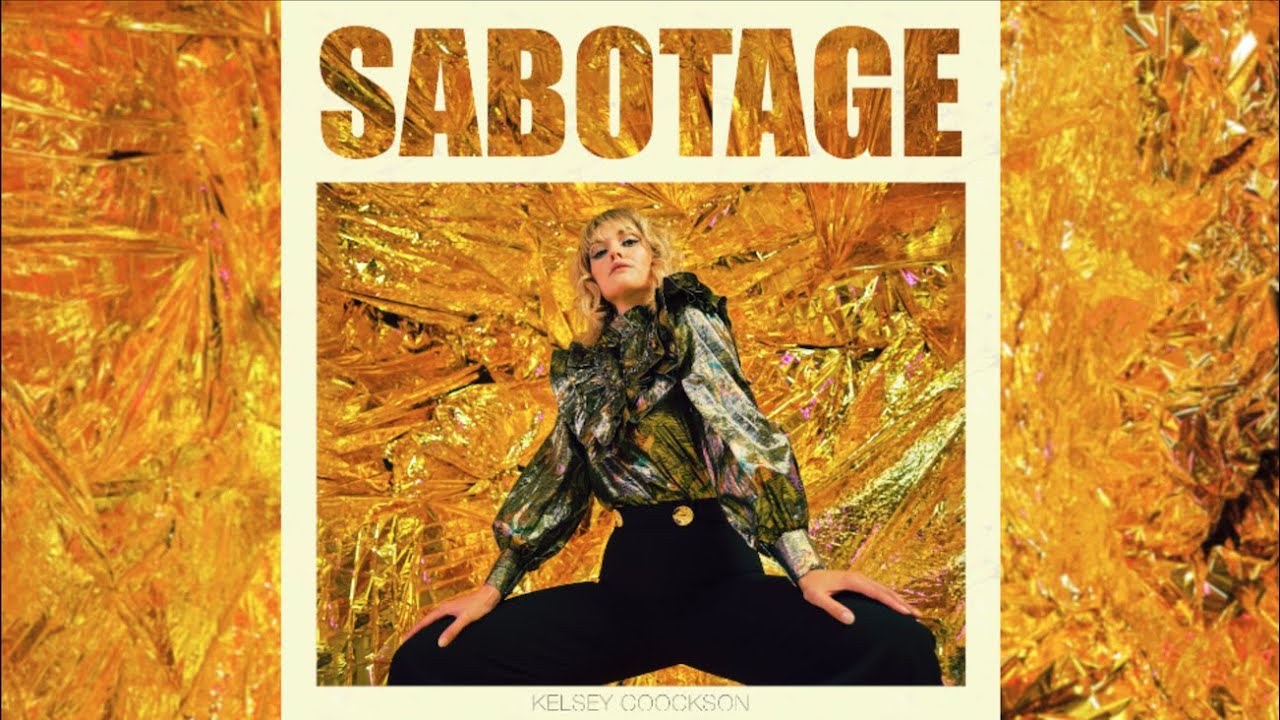 music video - sabotage - kelsey coockson - Netherlands - indie - indie music - indie pop - new music - music blog - wolf in a suit - wolfinasuit - wolf in a suit blog - wolf in a suit music blog