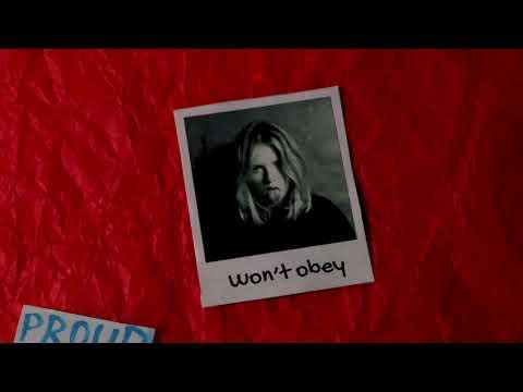 lyric video - nasty woman - chel - USA - indie - indie music - indie pop - indie rock - new music - music blog - wolf in a suit - wolfinasuit - wolf in a suit blog - wolf in a suit music blog