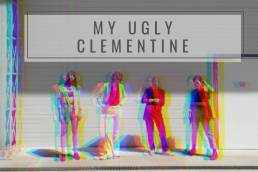 lyric video - i'm boring - my ugly clementine - Austria - indie rock - new music - music blog - indie blog - wolf in a suit - wolfinasuit - wolf in a suit blog - wolf in a suit music blog
