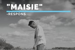 music video - maisie - respons - UK - indie - indie music - indie pop - hip hop - new music - music blog - wolf in a suit - wolfinasuit - wolf in a suit blog - wolf in a suit music blog