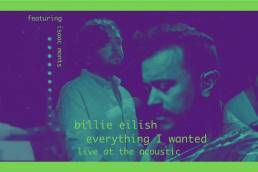 music video - everything i wanted - color fields - cover - billie eilish - indie - indie music - indie pop - new music - music blog - wolf in a suit - wolfinasuit - wolf in a suit blog - wolf in a suit music blog