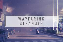 wayfaring stranger - cutts - cover - indie - indie music - indie pop - new music - music blog - wolf in a suit - wolfinasuit - wolf in a suit blog - wolf in a suit music blog - USA