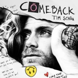 comeback - tim schou - Denmark - indie music - indie pop - new music - music blog - indie blog - wolf in a suit - wolfinasuit - wolf in a suit blog - wolf in a suit music blog