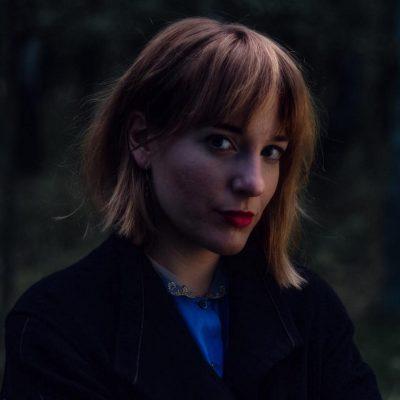 luisa - germany - indie - indie music - indie pop - new music - music blog - wolf in a suit - wolfinasuit - wolf in a suit blog - wolf in a suit music blog