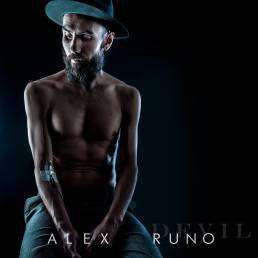devil - alex runo - sweden - indie - indie music - indie pop - indie rock - new music - music blog - wolf in a suit - wolfinasuit - wolf in a suit blog - wolf in a suit music blog
